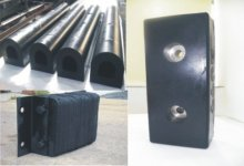 Industrial Dock Bumpers