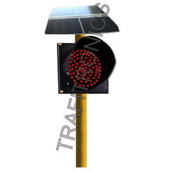Solar Hex Blinker Dealers