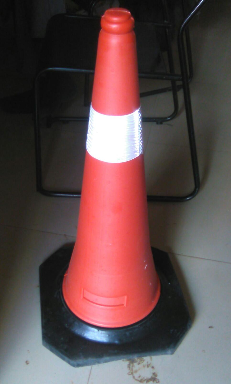 Traffic Safety cone 1000 MM Height